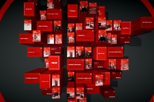 Explore Agency Red Lion's Digital World with Its Nifty New Site