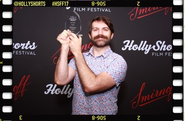 Will Kindrick's STORM Wins HollyShort Sci Fi Best Short