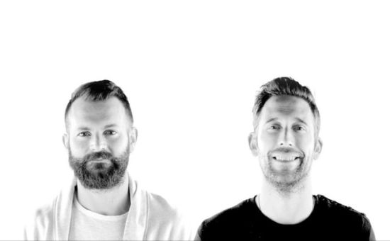 5 Minutes with… William Campbell and Will Johnson