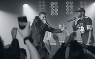Lucky Generals & Big Sync Music Team with Pot Noodle to Launch Rap Artist RAYLO