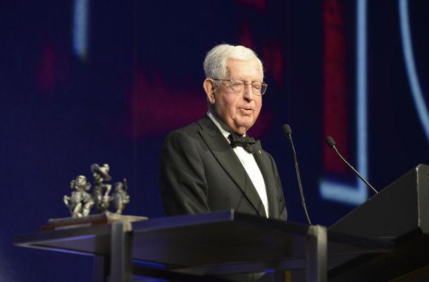 Advertising Legend Peter Clemenger AO Wins 2019 Melbourne Achiever Award