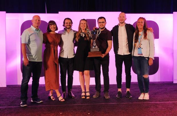 Clemenger BBDO Crowned as Inaugural Global Winner of Amazon Alexa Cup