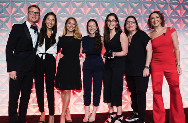 'It's a Tide Ad' Wins Grand Effie at the 2019 U.S. Effie Awards