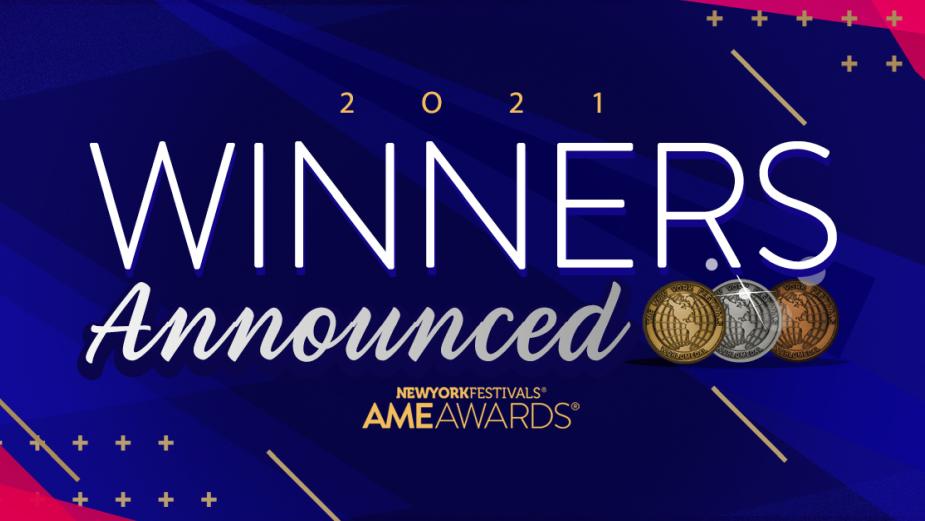 AME Awards Announces 2021 Award Winners