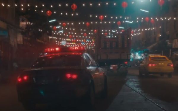 Place Your Bets In This Action-packed Hollywood Car Chase for bwin
