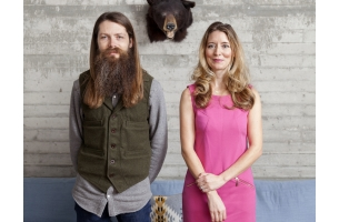 GSD&M Appoints Kris & Alisa Wixom as Group Creative Directors
