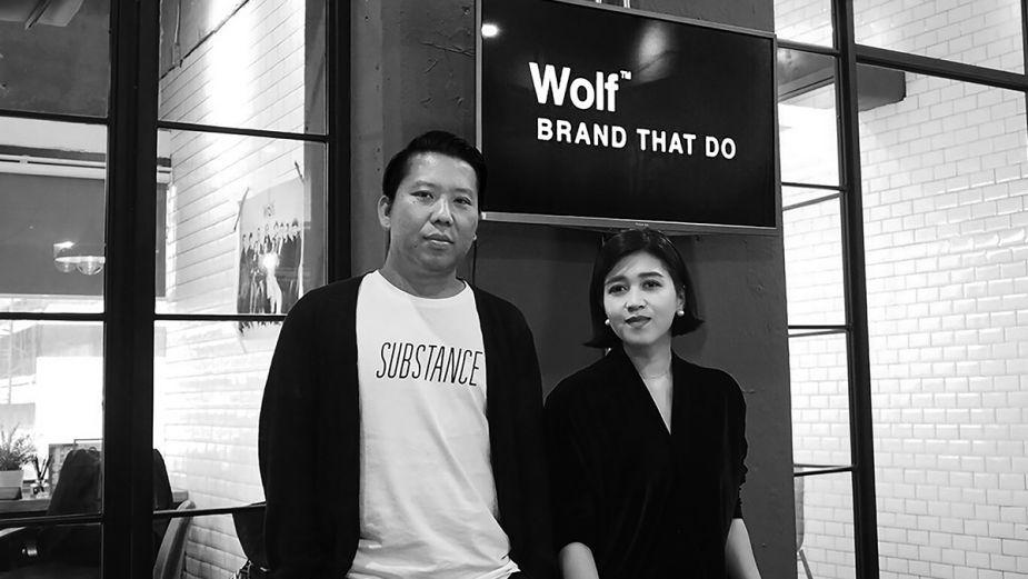 Creatives of the Hakuhodo Network 2: Wolf Bkk Wins Grande at ADFEST