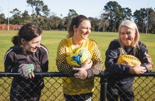 Sport England Partners with Australia's VicHealth to Inspire More Women to Get Fit
