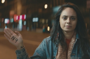 Women's Equality Party Teams with Cheil to Reclaim London's Streets