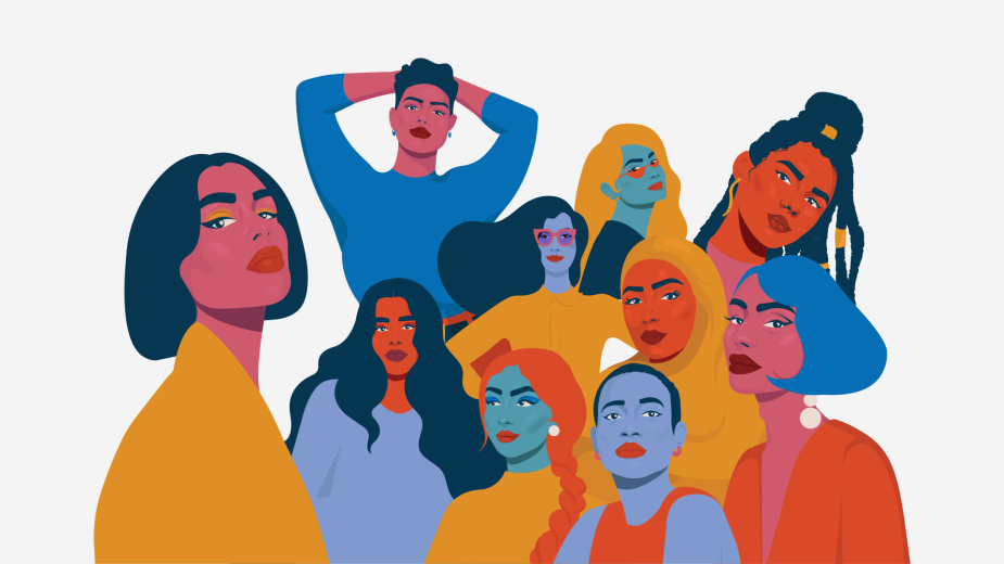 VMLY&R Spells Out What It Means to be a Fierce Female with 'W is for Woman'