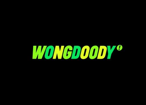Wongdoody Rebrands with Shiny New Website & Identity
