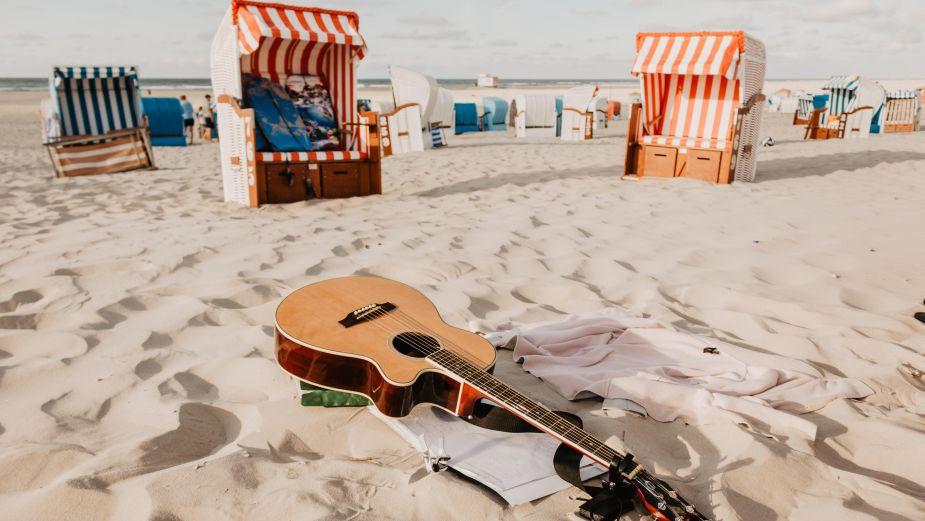 Radio LBB: A Feel Good Summer