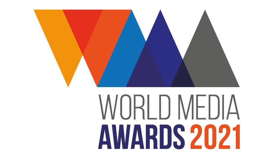 World Media Awards 2021 Shortlist Announced