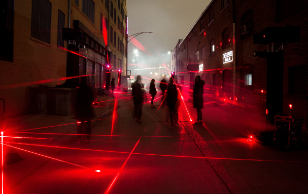 Gun Control Campaign Offers a Hard-Hitting Walk Through Chicago's 'Most Dangerous Street'
