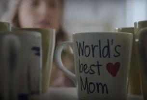 Leo Burnett Chicago & McCafé Celebrate the World's Best Mum in New Ad