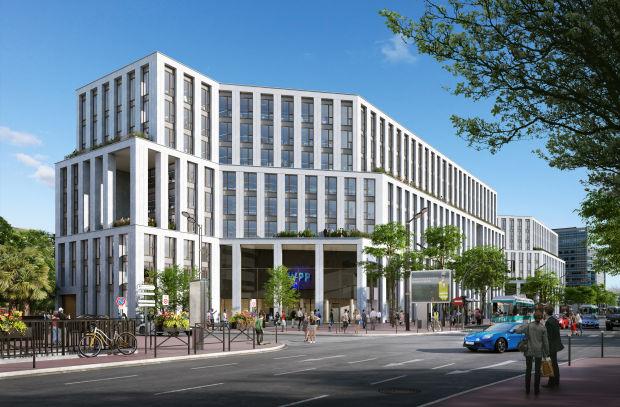 WPP to Open New Campus in Paris