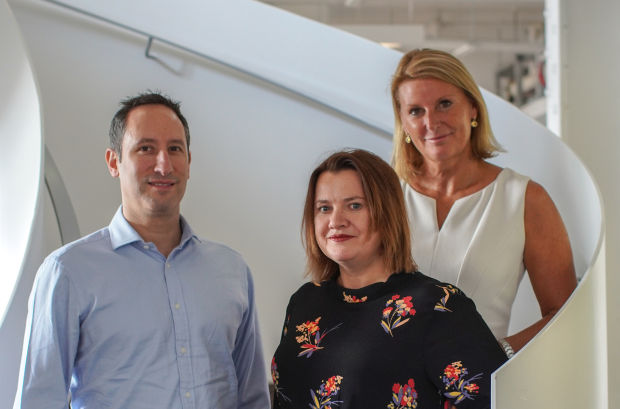 WPP Health Practice Boosts Leadership in the UK as Business Expands