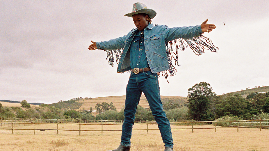 Saddle Up and Follow Your Path with Wrangler's Western Spot