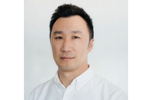 Hook Adds Associate Design Director David Hsia