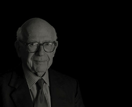 Lester Wunderman Passes Away at 98 Years Old