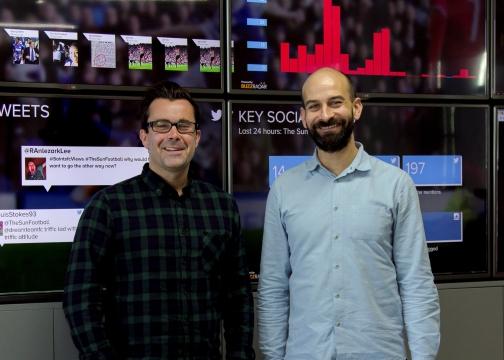 Wunderman Launches New Content Studio