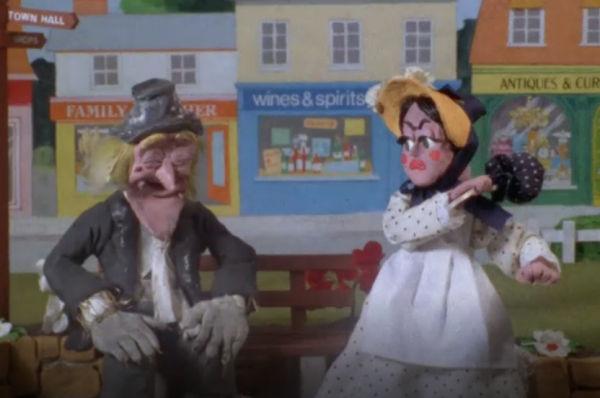 Unseen Worzel Gummidge Animated Episode Found in Cinelab London's Historical Archive
