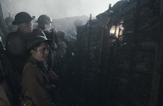 BBC Releases WW1 Centenary Coverage Trailer