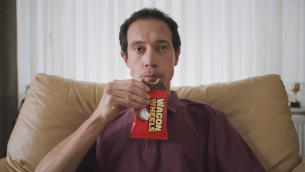 Wagon Wheels' New Film Stars The World's First Ever 'Inside-Body Experience'