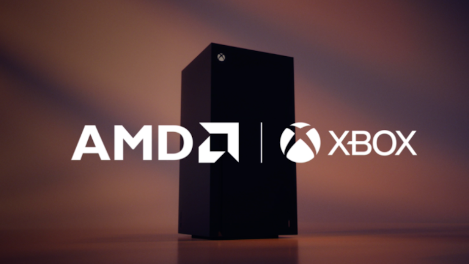 Xbox Series X Stars in MPC's New Era of Gaming Celebration