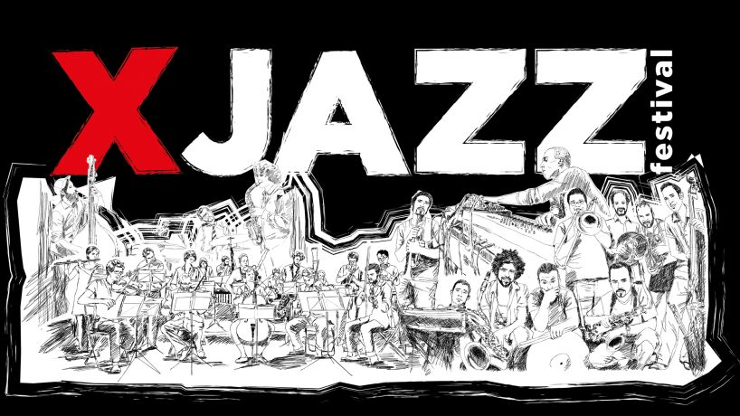 Manners McDade artists at XJAZZ 2018