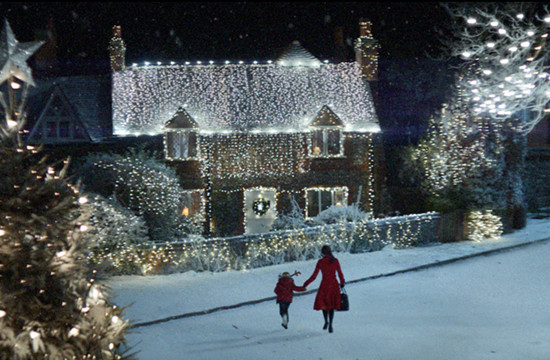Debenhams has Christmas Wrapped Up