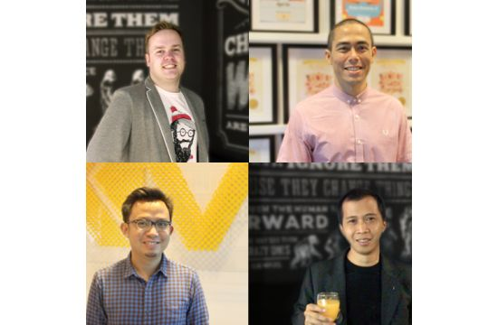 XM Gravity Indonesia Expands Roster