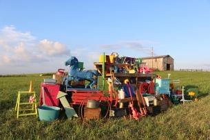Deutsch & Krylon Spray Paint Team Up to Hold First Ever Pinterest Yard Sale