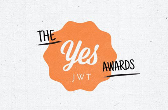 JWT London Launches Creative 'YES' Awards