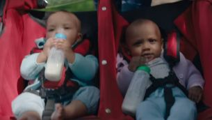Yoplait Emboldens Moms to Shake Off the Judgement and 'Mom On'