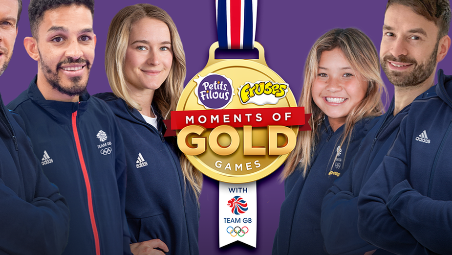 Yoplait Kids' Biggest Ever Campaign Launches in Time for the 2020 Olympic Games in Tokyo