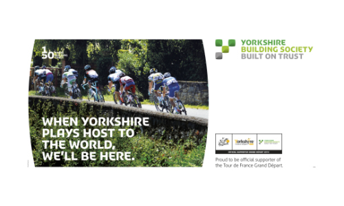 Soul Captures the Spirit of Yorkshire for Tour de France