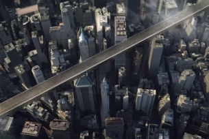 O&M NY & Tiffany and Co. Pay Tribute to New York City with New Ad
