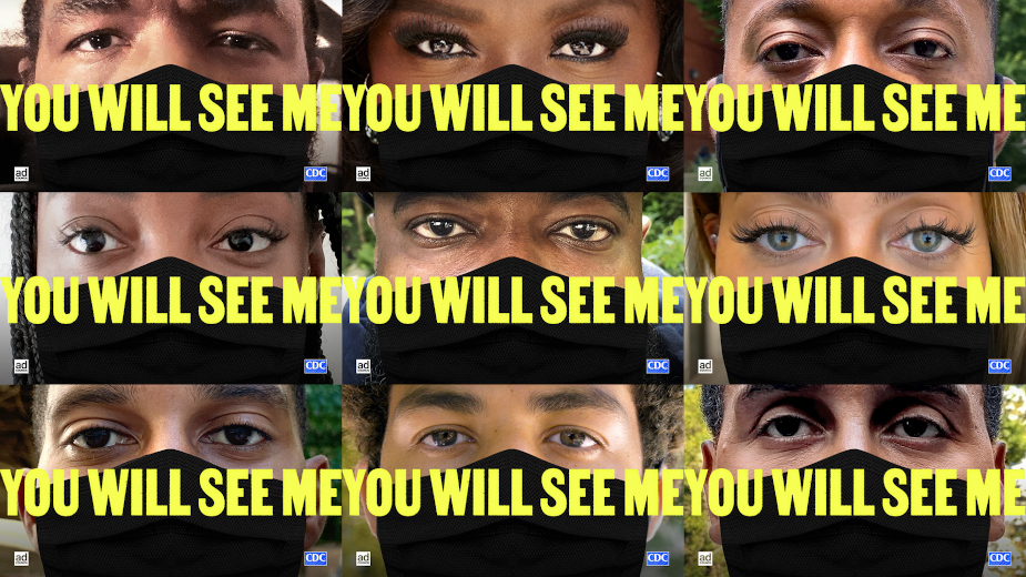Viola Davis, Simone Biles and Questlove Come Together for Powerful PSA 'You Will See Me'