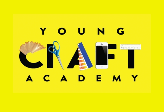 Lowe & Partners Presents the Spikes Young Craft Academy