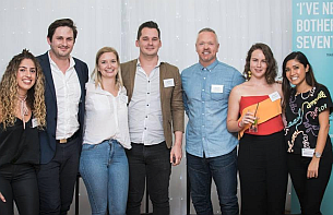QLD Youngbloods Announce Upcoming Event 'The Work Behind the Work'