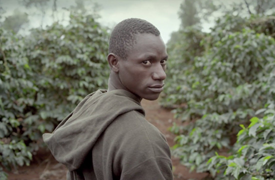 Your Shot: A Kenyan Coffee Adventure for MTN