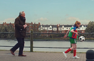 Fruit Shoot's Sweet New Campaign Celebrates The Importance of Youth Passion
