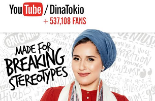 YouTube's #madeforyou Campaign Celebrates the Stars Driving Popular Culture