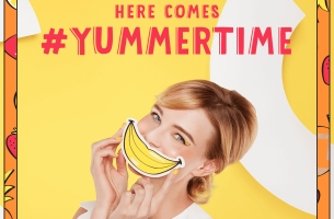 Lost Boys Prepares for #Yummertime with New Campaign for Graze