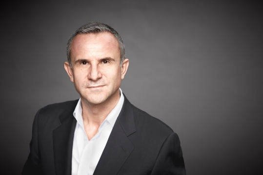 Leo Burnett Names Jarek Ziebinski as Chairman & CEO of APAC