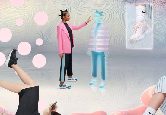 Cherry Cherry Creates a Digital Sneaker World for Zalando's Latest Campaign