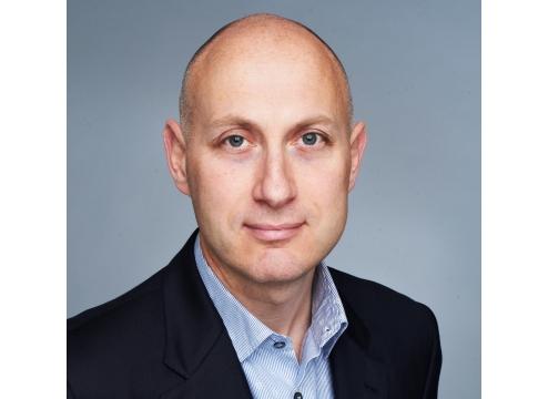 ZenithOptimedia Appoints Grant Millar as UK CEO
