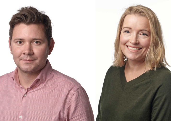 Zenith UK Announces Four Management Team Promotions