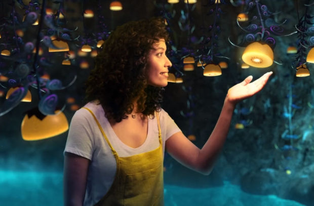 SunGold Kiwifruit Lets Your Taste Wander with Adventurous Ads